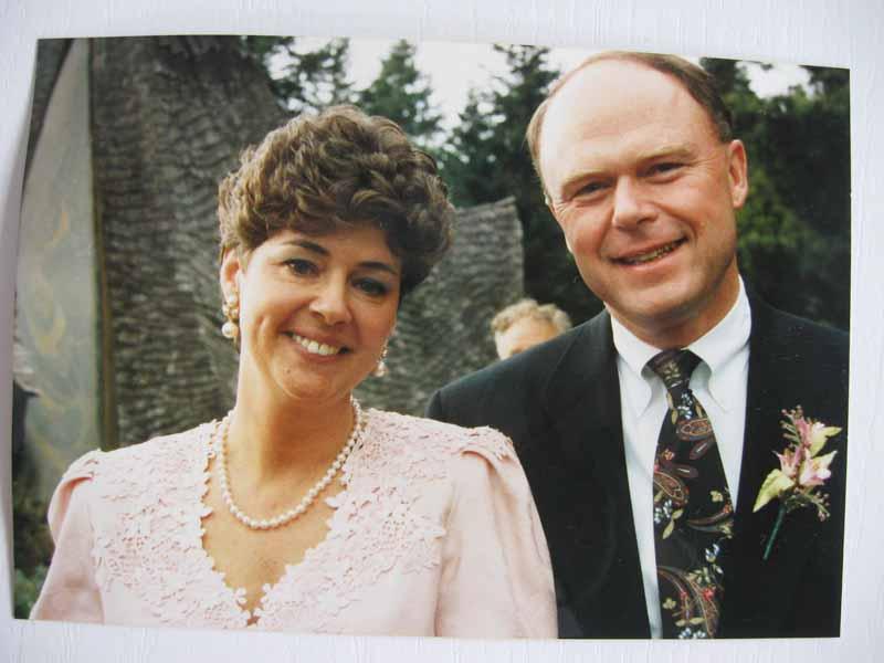Doug & Donna