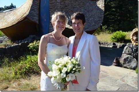 Tammy Welch & Debbie Ellis